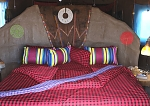 Traditional Maasai Suite